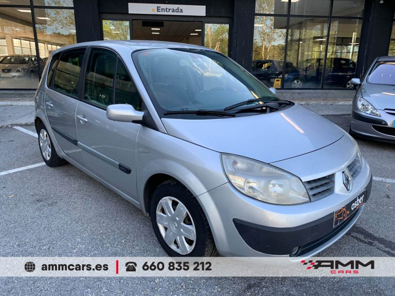 amm cars, Coches vendidos por AMM Cars